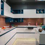 Modular kitchen dealers in Thane