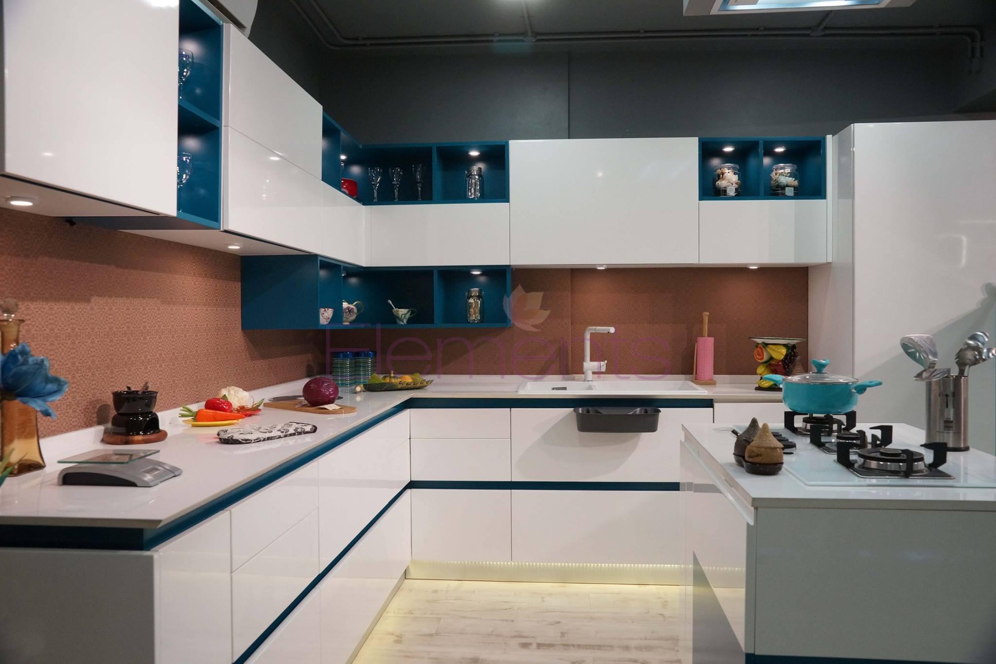 Gallery Latest Modular Kitchen Designs Of 2020 Elements