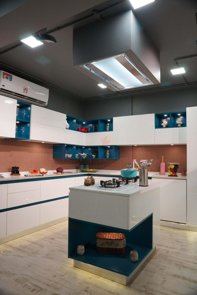 Modular Kitchen in Thane