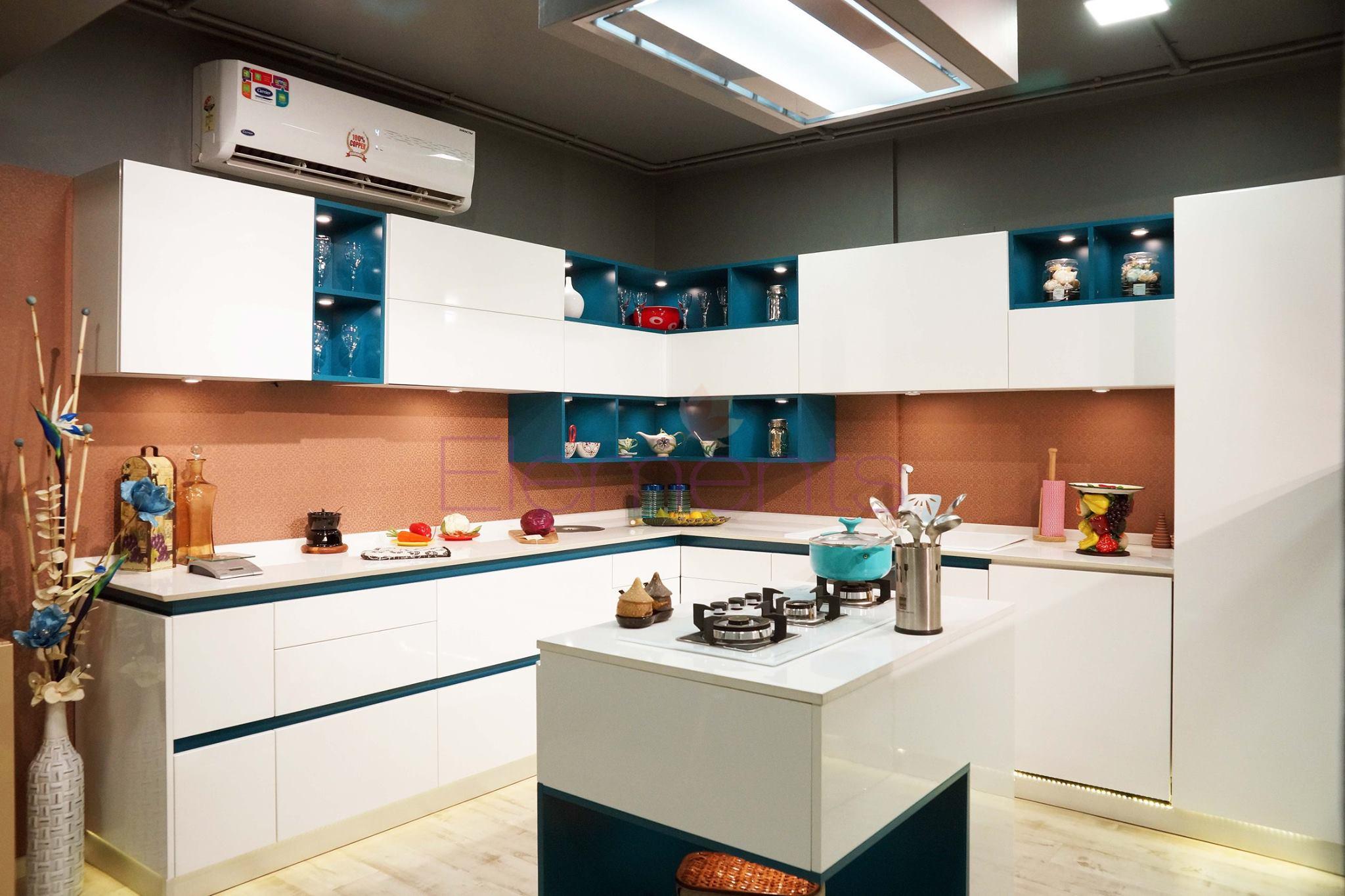 Best Modular Kitchen in Thane   Elements Modular Kitchen