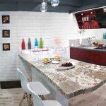 Latest modular kitchen design 2020